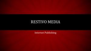 Restivo Media